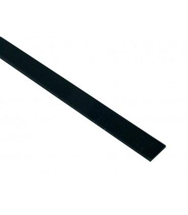 Binding zwart 8mm