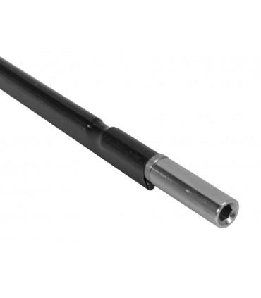 Truss Rod 630 mm voor basgitaar