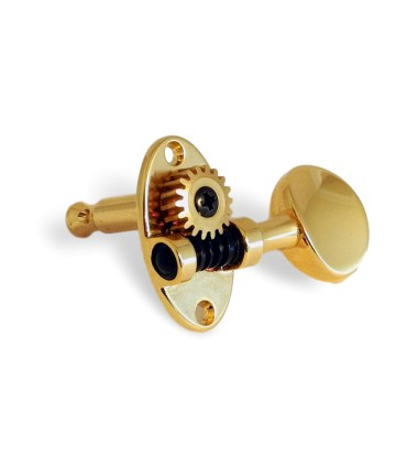 Schertler gold electric gold