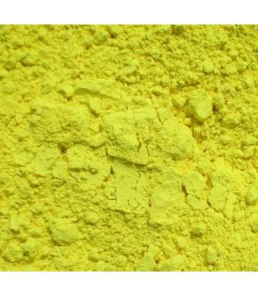 Pigment citroen geel