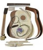 Bouwpakket gitaar